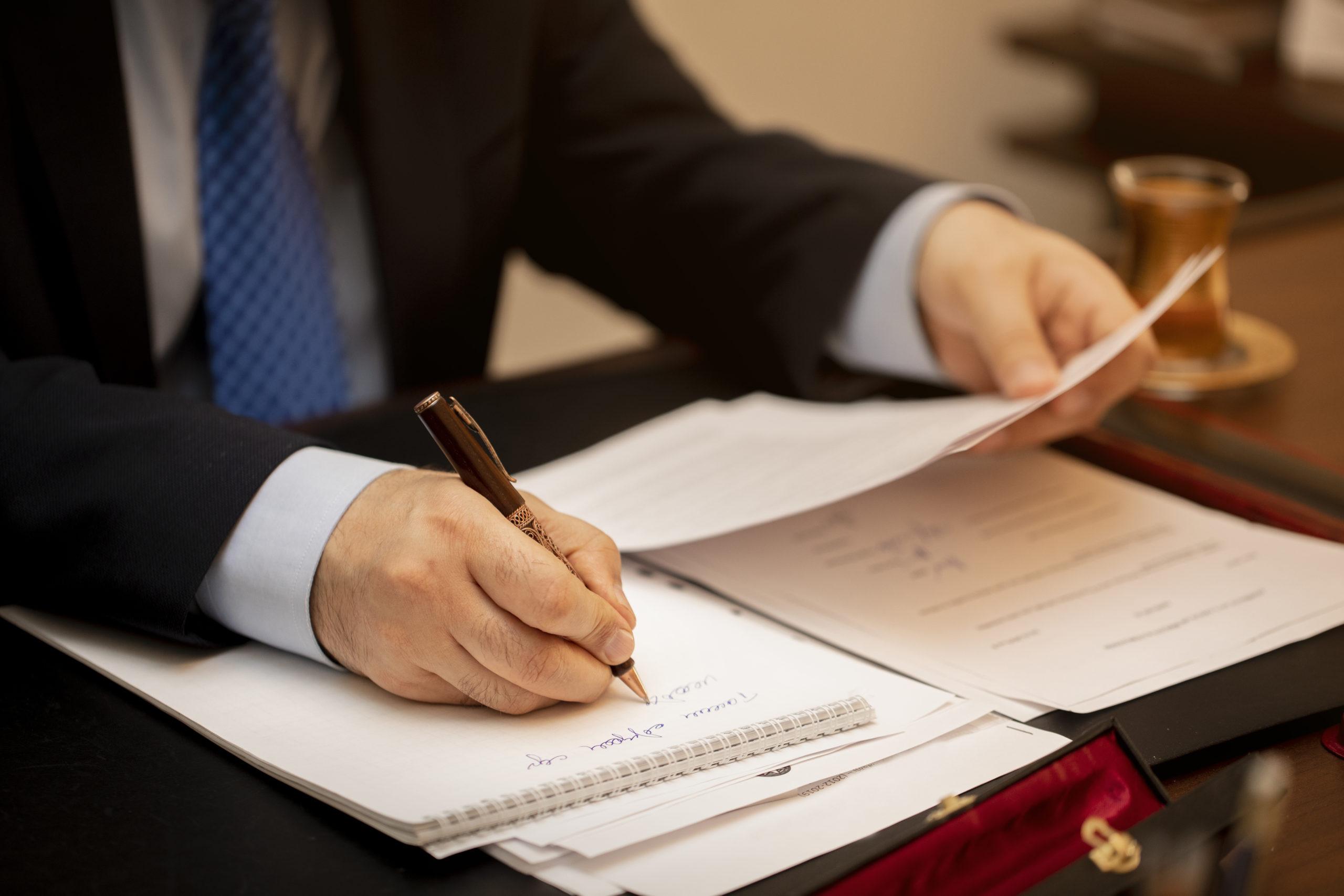 Швейцарские юристы. Как клиент чуть не потерял большую часть прибыли?