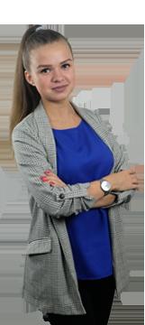 Марина Барган