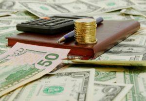 Налог на дивиденды от иностранных компаний