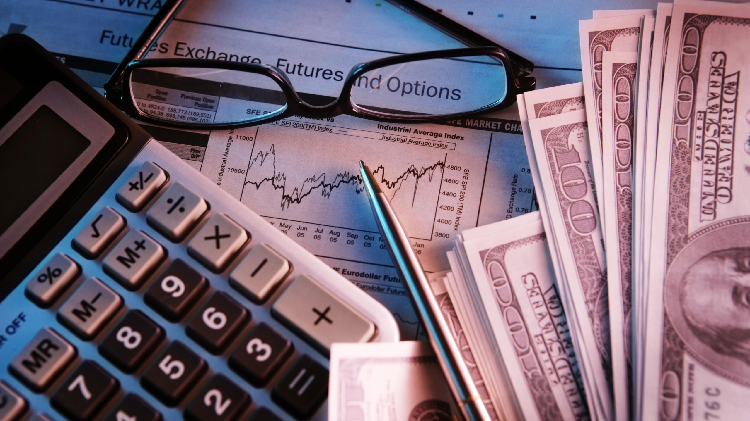 Обновленные формы отчета о движении средств и уведомлений о счетах