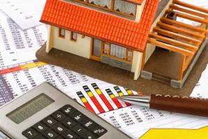 Налог на инвестиции в  имущество