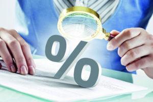Налог на прибыль с процентов по займу компании