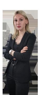 Дарья Никитченко