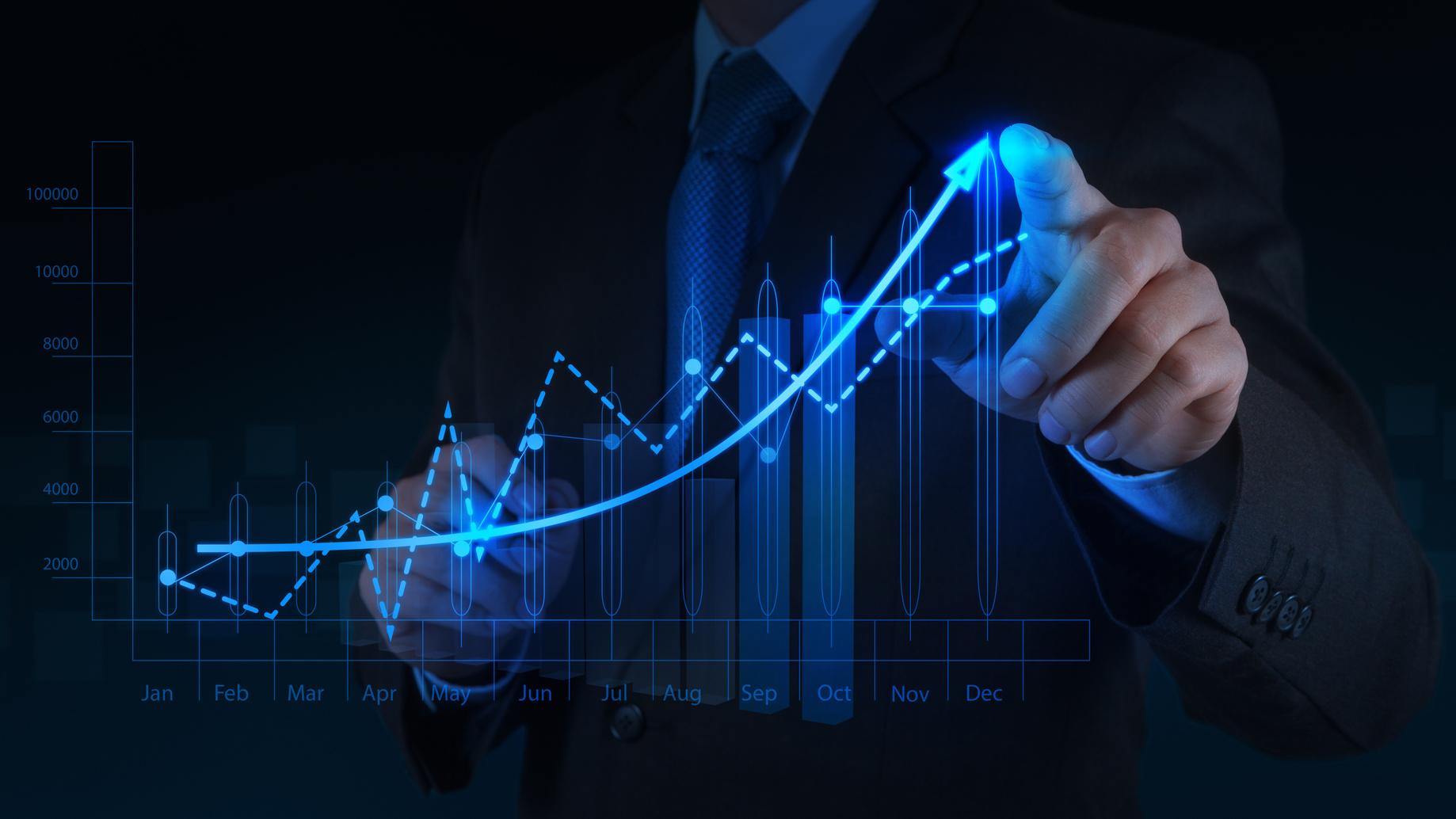 Прогнозирование и аналитика