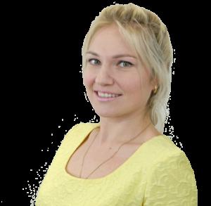 Наталья Еничева