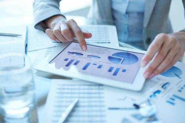 Правительство внесло в Госдуму законопроект об электронном документообороте